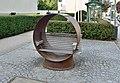 Bezirkshauptmannschaft Amstetten - bench.jpg