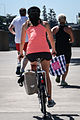 Bicyclist with a Shopping Bag.jpg
