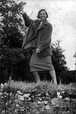 Ellen Bergman Wikipedia