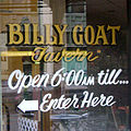 Billy Goat III open till.jpg