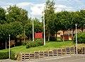 Birchgrove Comprehensive School - geograph.org.uk - 901475.jpg
