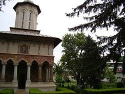 """Biserica """"Sf.Nicolae"""" - Mănăstirea Balamuci.jpg"""
