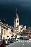 Cerkev sv. Marije, Sibiu
