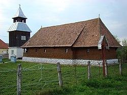 Biserica de lemn din Fărău, Alba 14.JPG