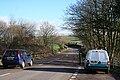 Bishop's Nympton, On Gorton Hill - geograph.org.uk - 320035.jpg