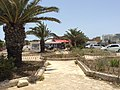 Bishop Conservatory, farmhouse, windmill and monuments in Gozo 22.jpg