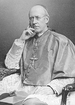 Silas Chatard - Image: Bishop Silas Francis Marean Chatard