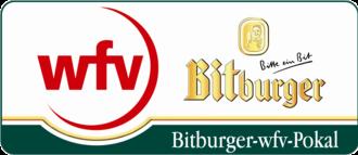 Württemberg Cup - Image: Bitburger wfv pokal