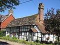 Blacksmith's Cottage, Barns Green.jpg