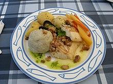 Cuisine Norvégienne Wikipédia - Cuisine norvegienne