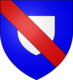 Coat of arms of Waziers