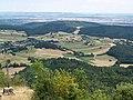 Blick vom Hergottschnitzerhaus Hohewand in Richtung Wr. Neustadt - panoramio.jpg