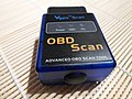 Bluetooth ELM 327 OBD2 - Van den Hende Licence CC4 0 -S4406.jpg