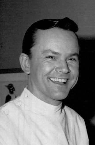 Bob Crane - Crane in 1963