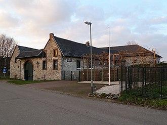 Baneheide - Image: Bocholtz Baneheide 24 (1)