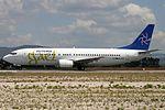 Boeing 737-4Y0, Futura Gael JP6277367.jpg
