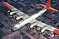 Boeing B-50B-50-BO Superfortress 47-144 RB-50F 55 SRW.jpg