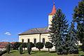 Bohuňovice, church 2.jpg