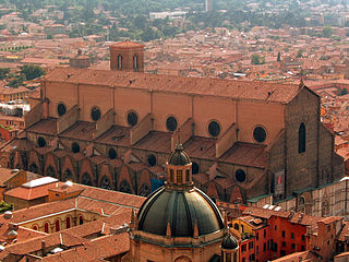 San Petronio Basilica minor basilica