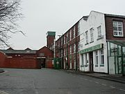 Bolton, Lincoln Mill (geograph 2239948).jpg