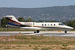 Bombardier Learjet 35A, Senator Aviation JP6220393.jpg