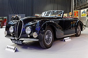 Bonhams - The Paris Sale 2012 - Delahaye 135M Cabriolet - 1946 - 012.jpg
