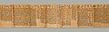 Book of the Dead of the Priest of Horus, Imhotep (Imuthes) MET 35.9.20a w Section5.jpg