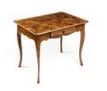 Bord, 1700-tal - Hallwylska museet - 109805.tif