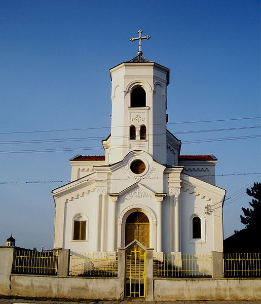 Файл:Borets catholic church.jpg