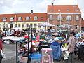 Bornholm - Aakirkeby - markedsdag1.jpg