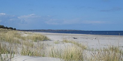 How To Get To Borrby Strand In Simrishamn By Bus Or Train Moovit