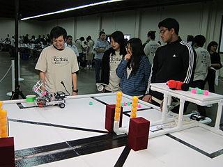 World Robot Olympiad - WikiMili, The Free Encyclopedia