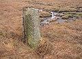 Boundary stone, Scammonden - geograph.org.uk - 289618.jpg
