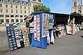 Bouquinistes de Paris le 14 août 2016 - 3.jpg