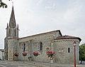 Bourgougnague - Église Notre-Dame -2.JPG