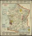 Bourguignon - Carte gastronomique de la France 1929.png