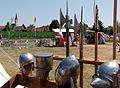 Bouvines.- Commémoration de la Bataille en 2013.- (10).JPG