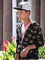 Boy in Plaza - Old Town - Kosice - Slovakia (36566616705).jpg