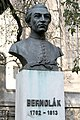 Bratislav Rudnayovo nam busta Bernolaka.jpg