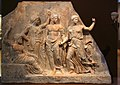Brauron - Relief of the Gods.jpg