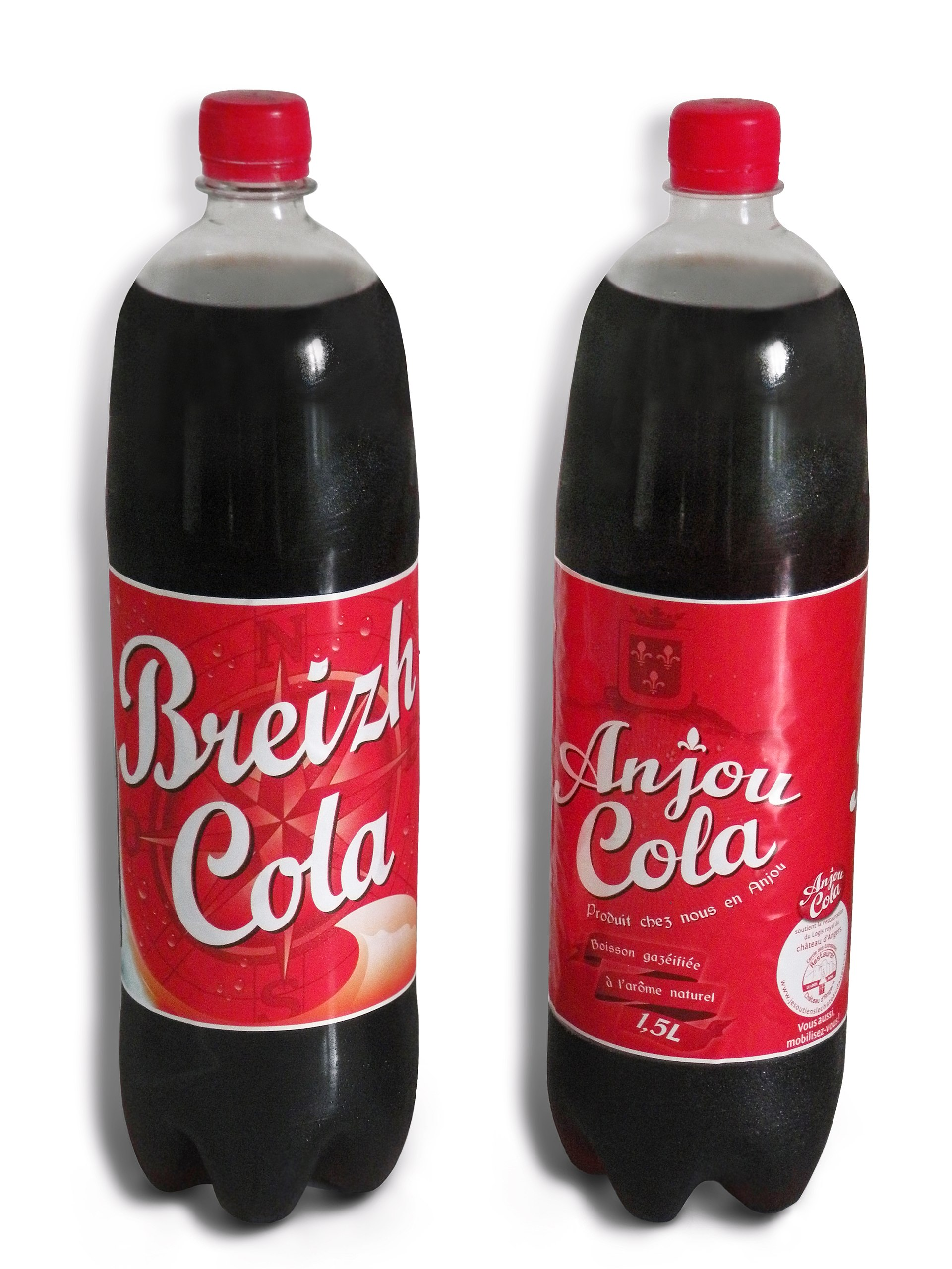 Cola alternatif — Wikipédia