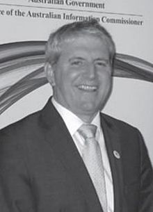 Brendan O'Connor MP 2011.jpg