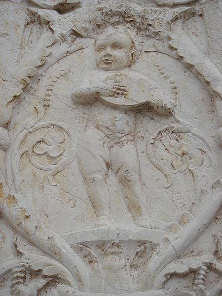 File:Brescia San Cristo portale fregio1 By Stefano Bolognini.JPG