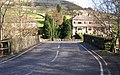 Bridge BRB HHO 16 - Old Lane - geograph.org.uk - 714465.jpg