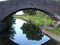 Bridge No 55, Staffordshire and Worcestershire Canal near Wolverhampton - geograph.org.uk - 1295488.jpg