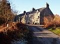 Bridge Terrace, Furnace - geograph.org.uk - 334864.jpg
