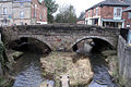 Bridge on Compton Street Ashbourne - geograph.org.uk - 703117.jpg