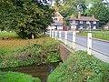 Bridge on Felday Road - geograph.org.uk - 579142.jpg