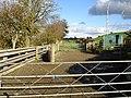 Bridleway to Tyn-y-byrwydd - geograph.org.uk - 597600.jpg