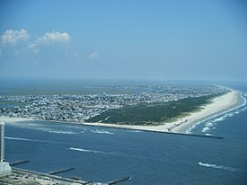 Brigantine NJ from 47th floor of Revel Atlantic City.jpg